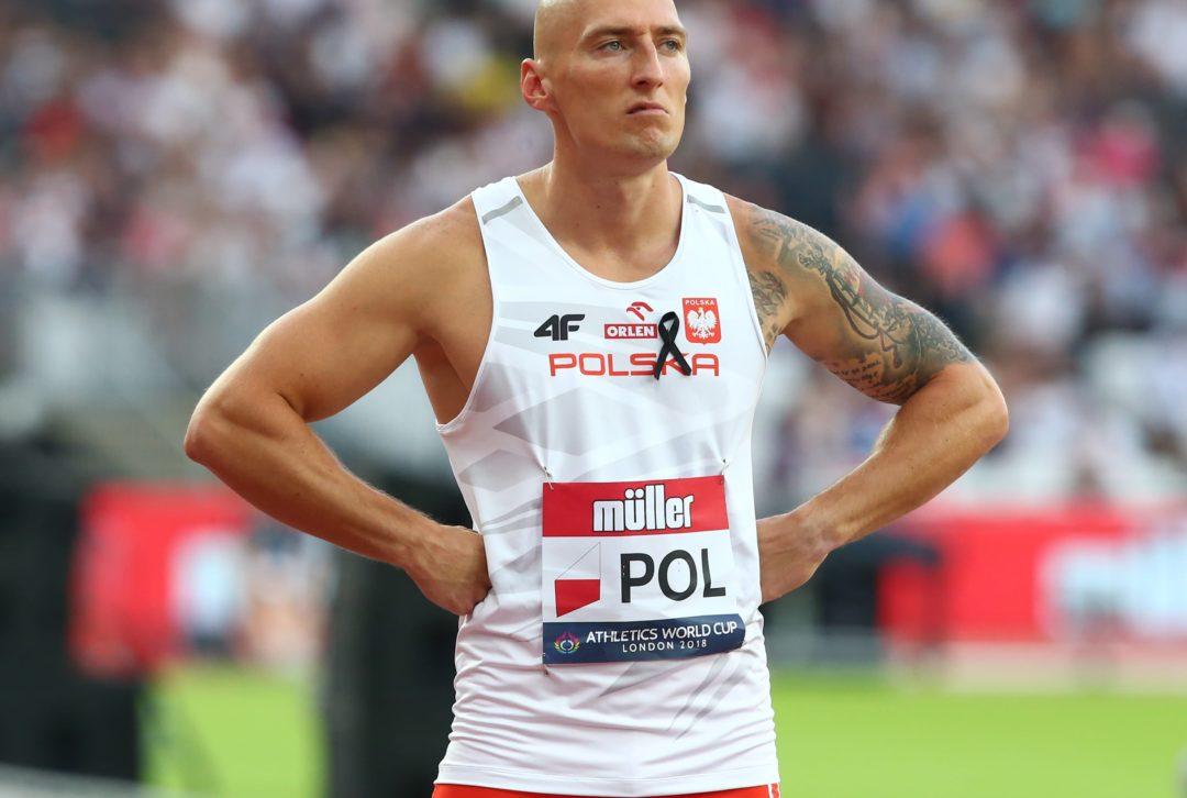 Jakub Krzewina (Lekkoatletyka)