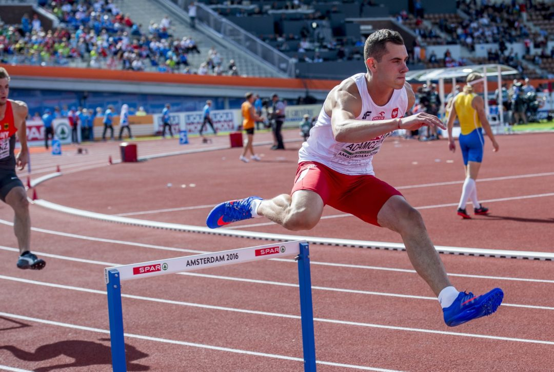 Patryk Adamczyk (Lekkoatletyka)