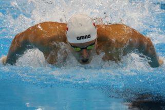 PP: Szybkie pływanie w Lublinie