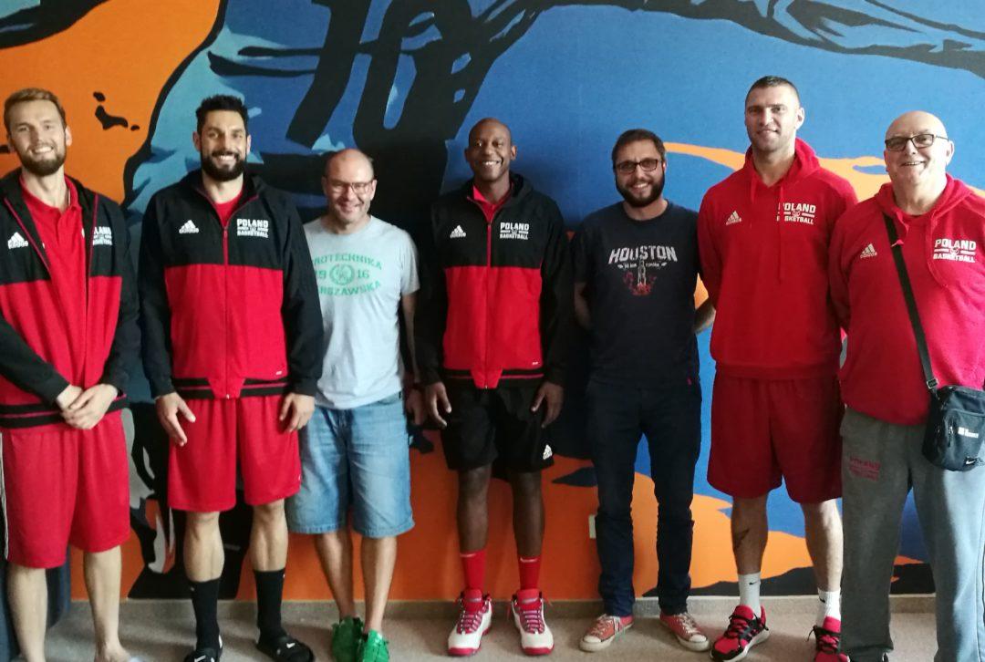 Basket 3×3 – Polacy w drodze do Tokio 2020