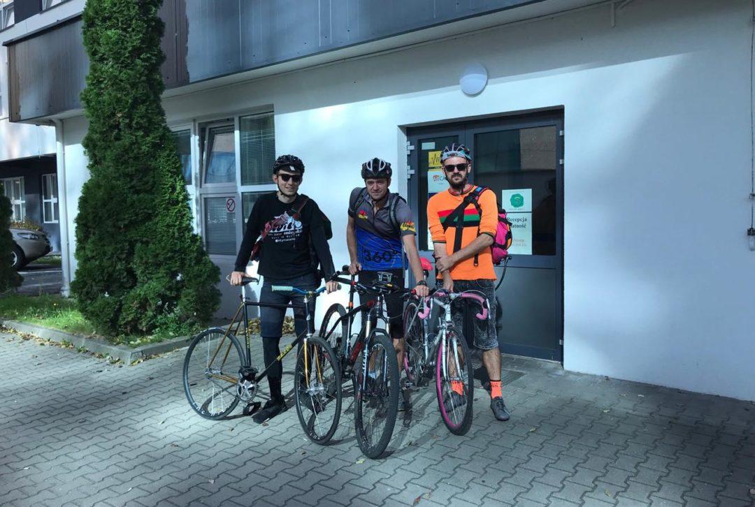 Nowe Dynasy – reaktywacja toru kolarskiego