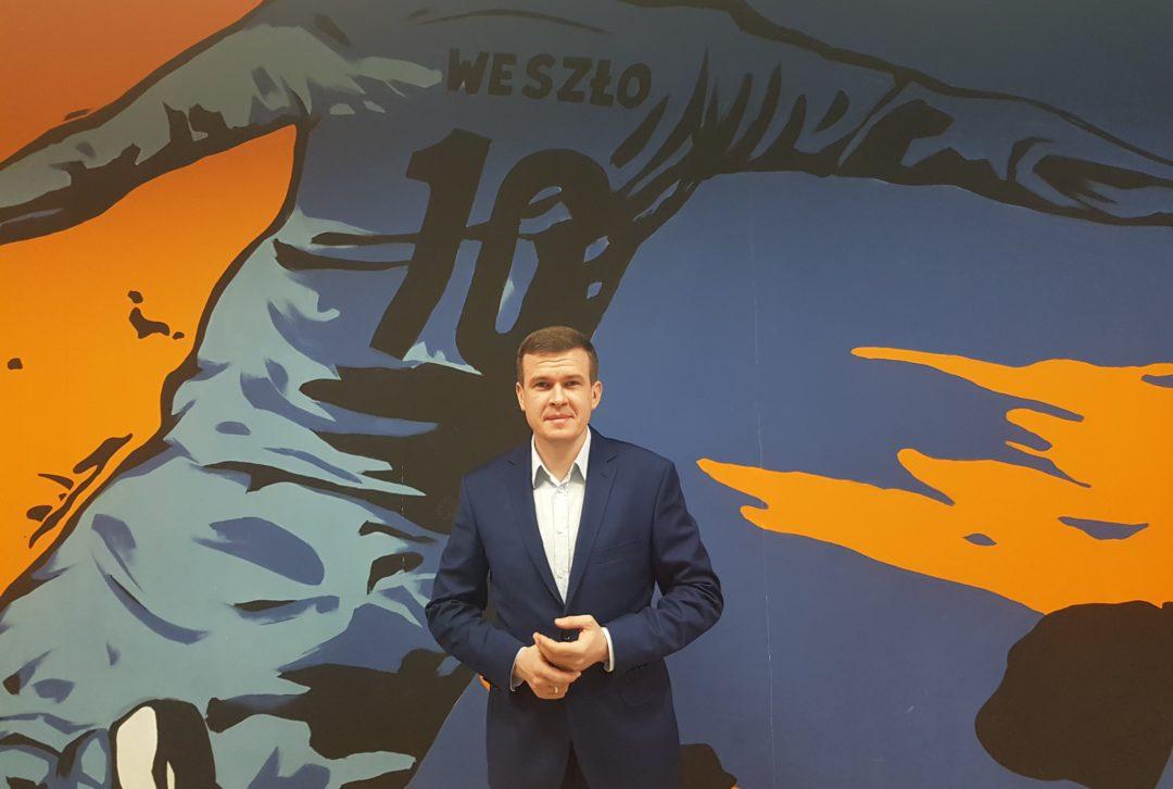 Minister Bańka w Weszło FM