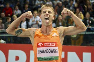 Marcin Lewandowski radykalnie o przyłapanych na dopingu