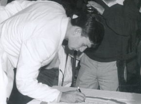 Zmarł Jan Dydak – medalista z Seulu '88