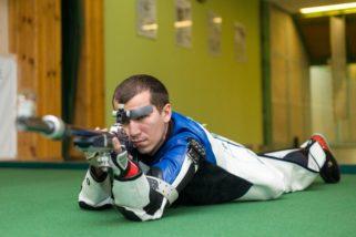 Tomasz Bartnik – jemu strzelać nie kazano, ale i tak robi to dobrze!