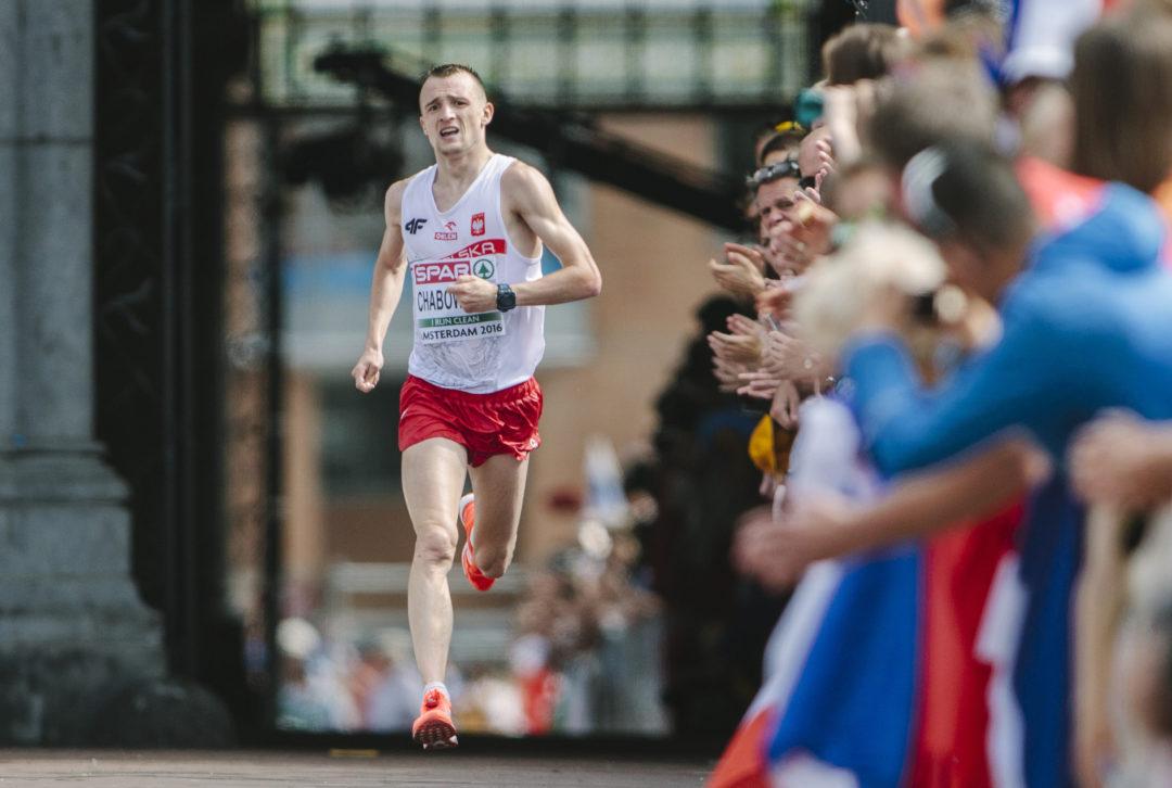 Orlen Warsaw Marathon: Marcin Chabowski mistrzem Polski