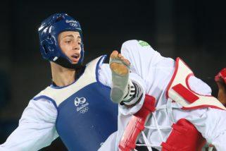 Taekwondo: Walka o cztery miejsca w Tokio