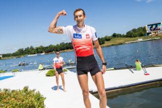 Cztery medale Polaków na Mistrzostwach Europy