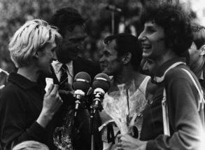 Bohaterowie sprzed 55 lat. Polscy medaliści z Tokio '64 (część I)