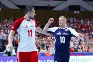 Dwa zwycięstwa i porażka Polaków na start Ligi Narodów