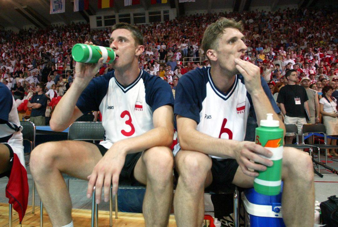 Pragnienie igrzysk, czyli olimpijska droga przez mękę
