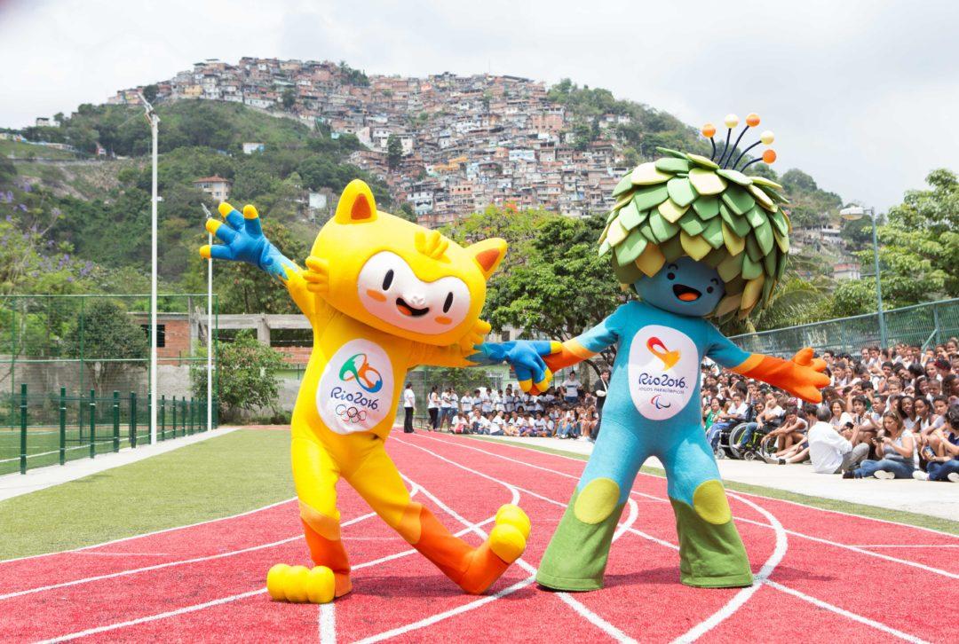 Pluszowa strona igrzysk. Historia maskotek olimpijskich