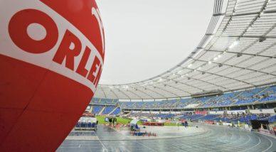 PKN Orlen wśród najbardziej rozpoznawalnych sponsorów sportu i kultury