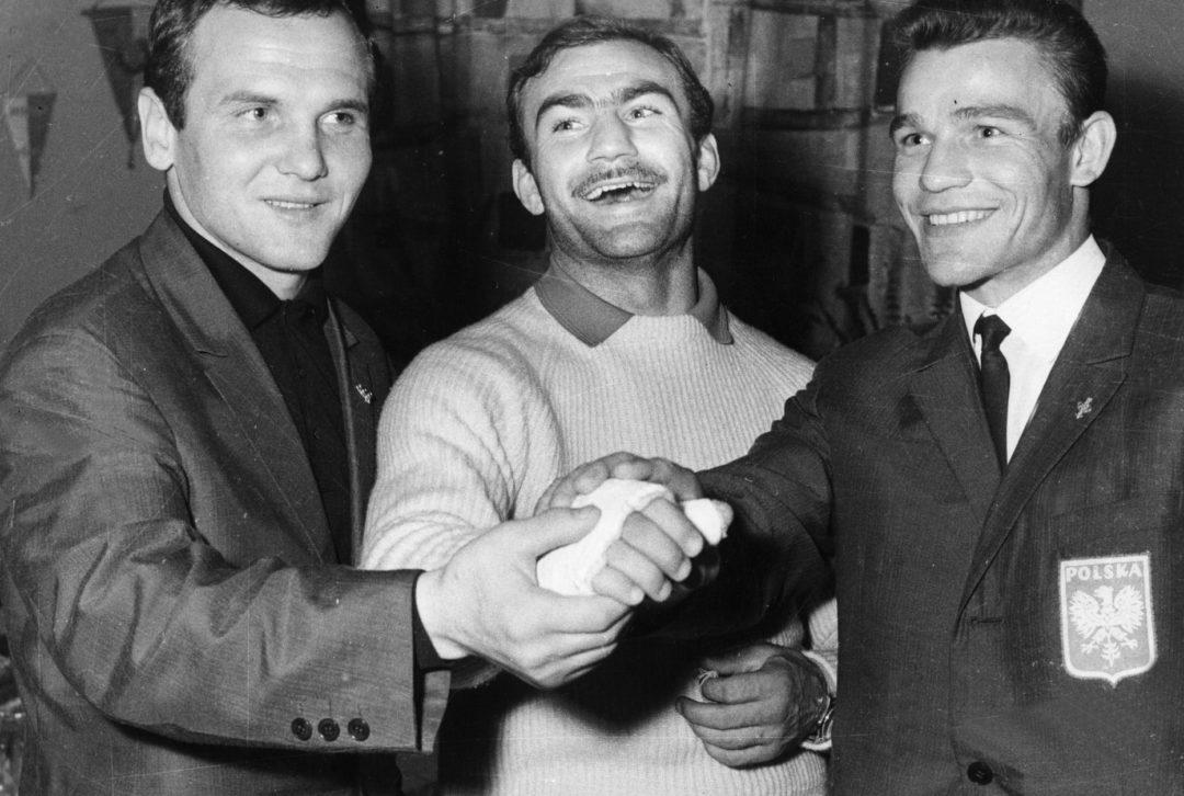 Bohaterowie sprzed 55 lat. Polscy medaliści z Tokio '64 (część II)