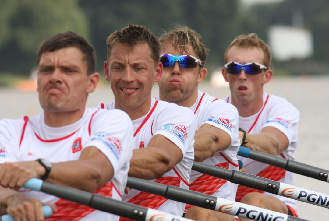 Czy polskie wiosła wywalczą w Tokio kolejne olimpijskie medale?