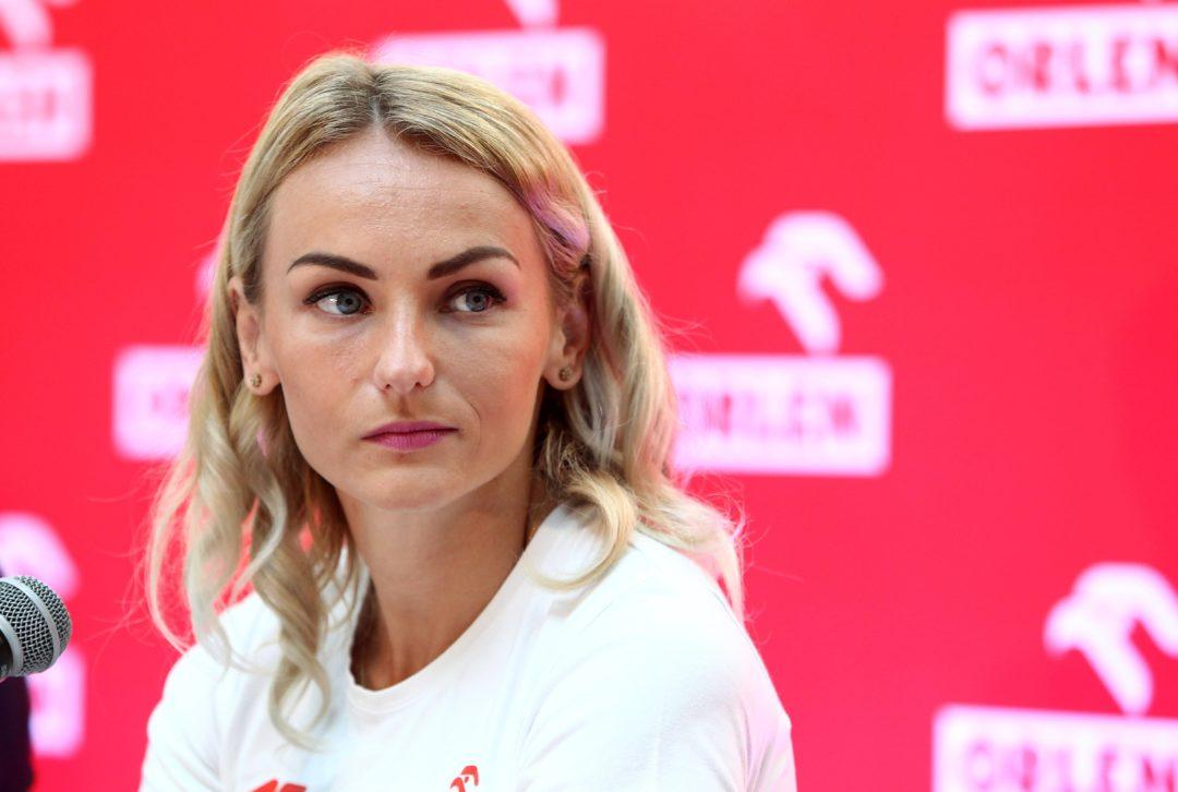 Justyna Święty-Ersetic (lekkoatletyka)