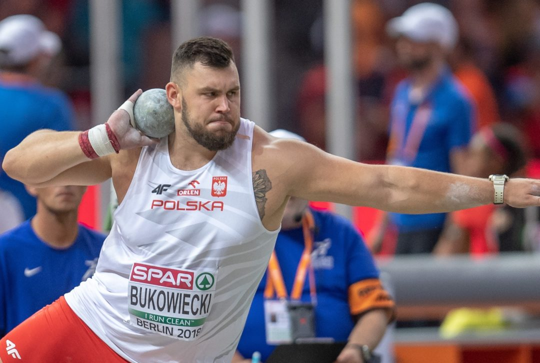 Konrad Bukowiecki (lekkoatletyka)