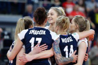 Mamy to! Polki zagrają w Final Six Ligi Narodów