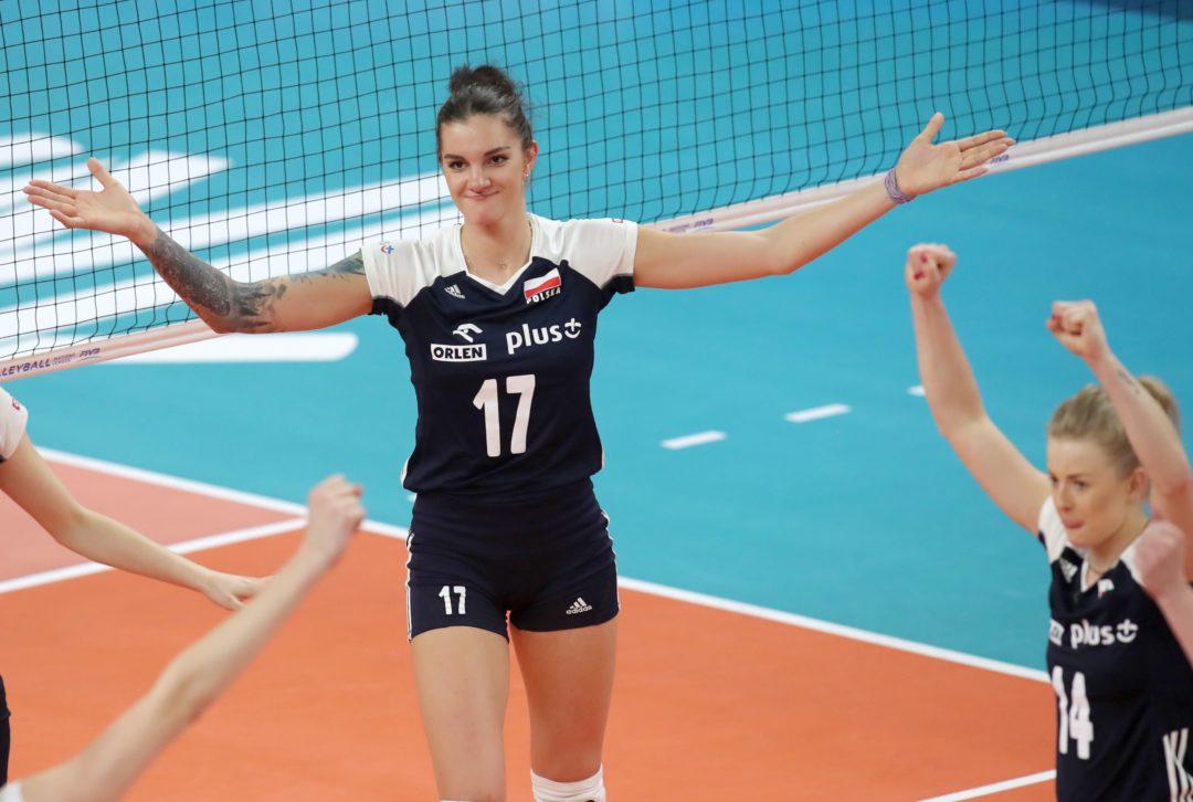 Polki wciąż z szansami na Final Six