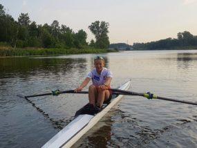 Weronika Deresz wraca na debla