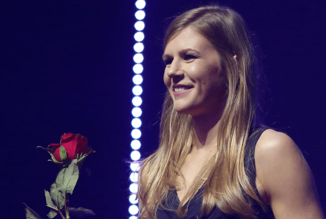 Brąz mistrzostw Europy w szpadzie dla Ewy Trzebińskiej