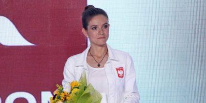 Kontuzje, sukcesy, mama i medale. Kariera Mai Włoszczowskiej