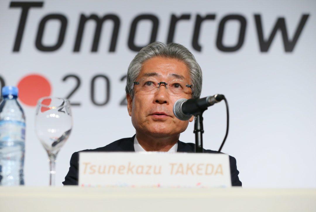 """Olimpijskie problemy Tokio. Korupcja i """"radioaktywne igrzyska""""?"""