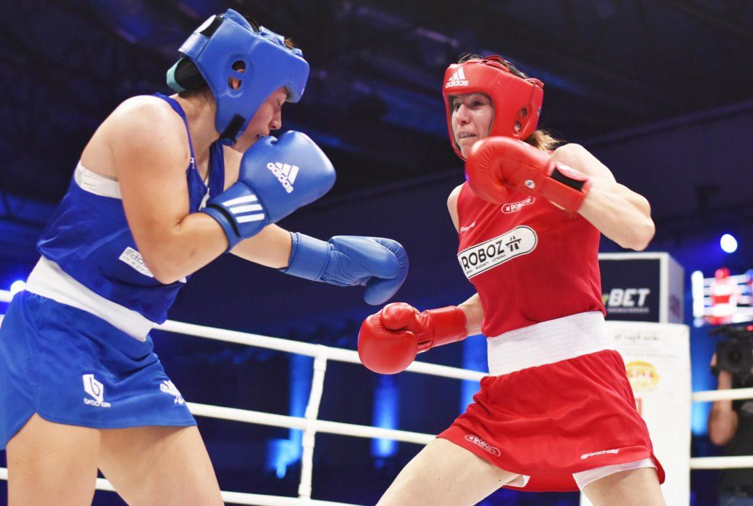 Boks zostanie na igrzyskach, ale AIBA już nikogo nie wykiwa