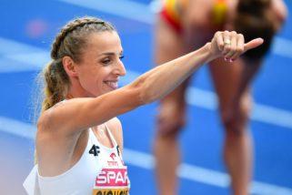 Angelika Cichocka: Chcę być zdrowa w przyszłym sezonie. To moje zadanie