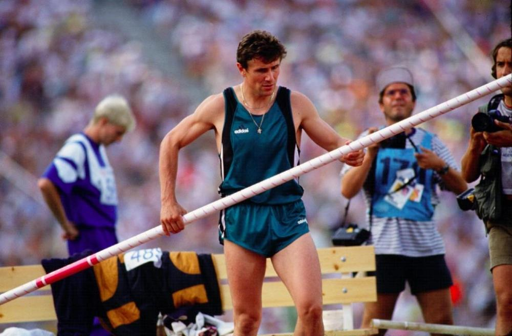 Ile mógł skoczyć Siergiej Bubka?