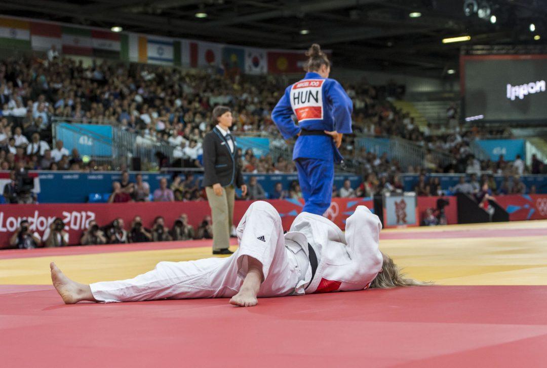 Leżymy i kwiczymy. Co się stało z polskimi sportami walki?