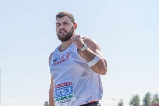 Konrad Bukowiecki: Teraz czas na wakacje, dopiero potem wrócę do treningu przed MŚ