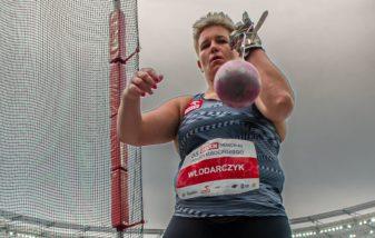 Anita Włodarczyk nie pojedzie na mistrzostwa świata