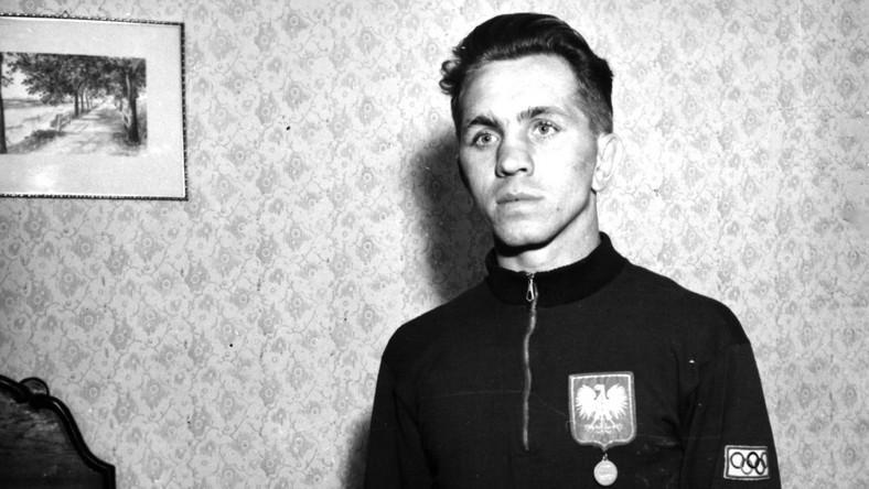 Twardy Kaszuba – niezapomniany mistrz, który uciekł hitlerowcom i nie dał się komunistom
