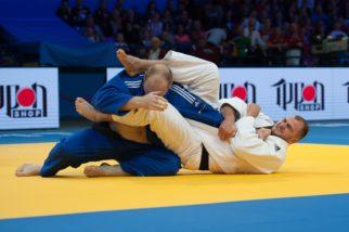 Audycja Kierunek Tokio nr 83: ORLEN Złote Kolce, ME we wspinaczce i judo