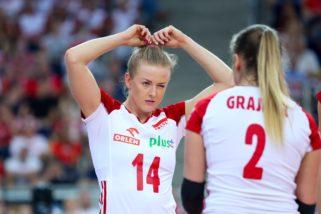 Polska zwycięska po prztyczku w nos od Ukrainek