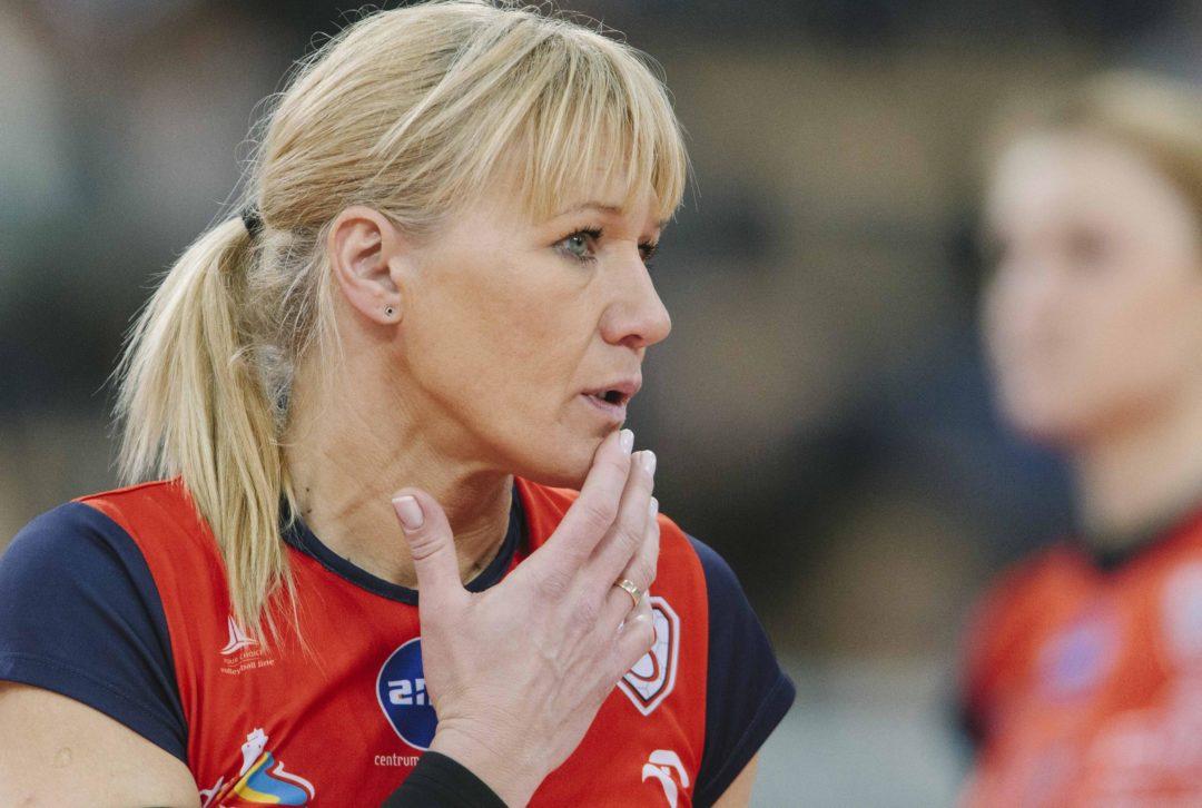 Magdalena Śliwa: igrzyska to dla mnie ogromna luka w karierze
