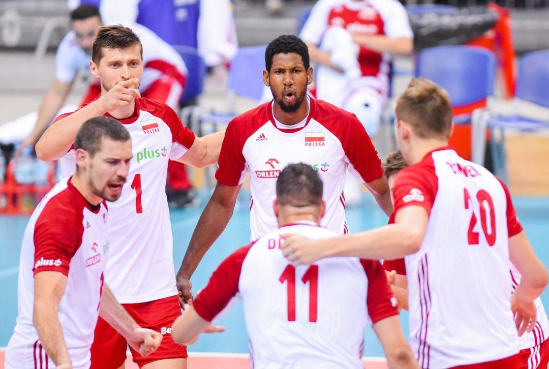 Memoriał Wagnera: Polska – Serbia 3:1