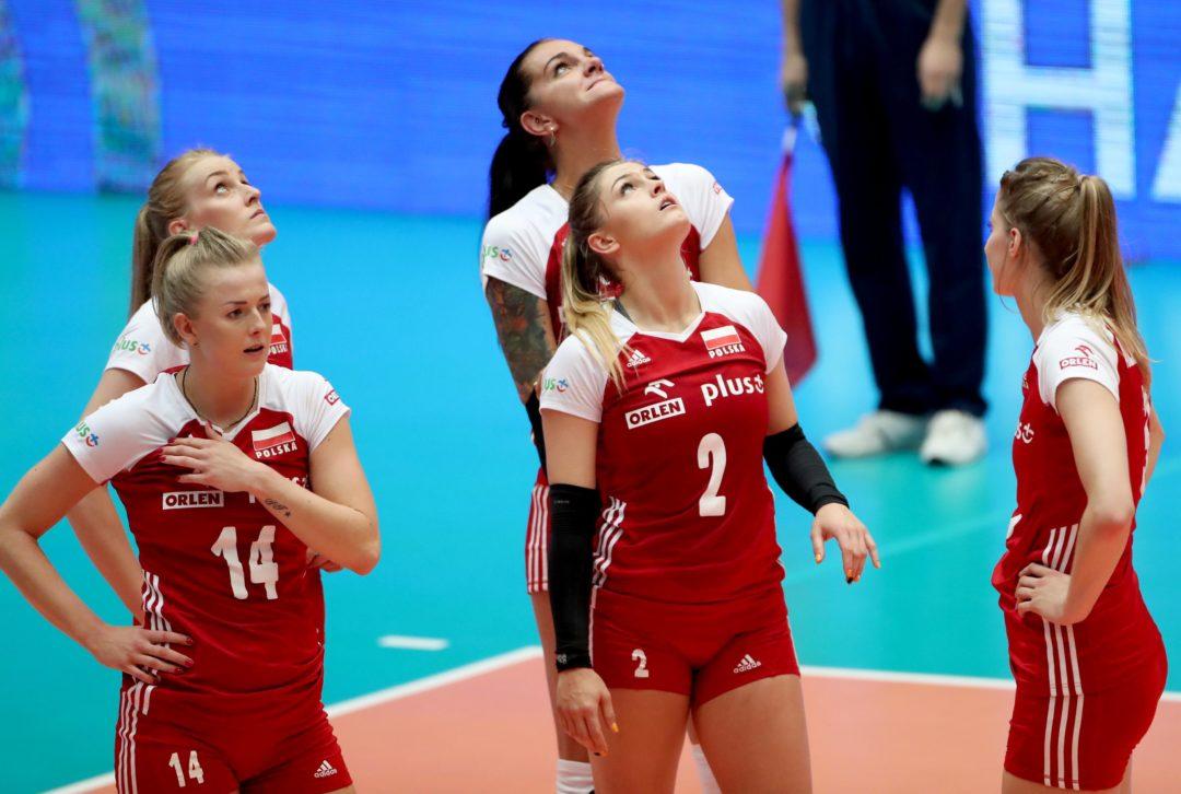 Kwalifikacje do IO: Polki czekają, Serbki jadą do Tokio