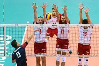 Kwalifikacje Tokio 2020: Szybkie 3:0 z Tunezją