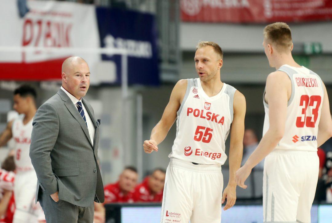 Zwycięski powrót po 52 latach! Polska wygrywa na inaugurację koszykarskiego mundialu