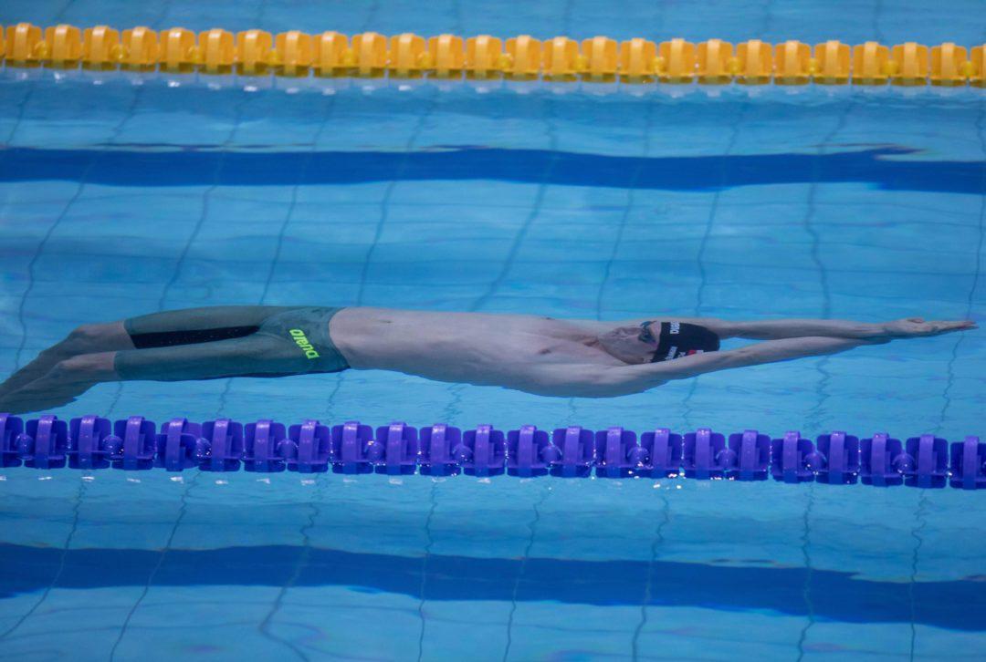 To-nie-my. Polskie pływanie coraz bliżej dna