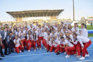 DME Bydgoszcz 2019: Polska złota!
