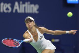 W tenisa grają wszyscy: starzy, młodzi, dzieci i gwiazdy w sportowych galotach