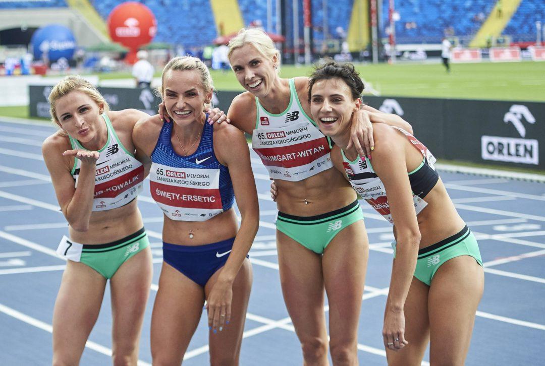 Decyzje World Athletics o kwalifikacjach do Tokio