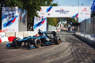 Verva Street Racing w obiektywie