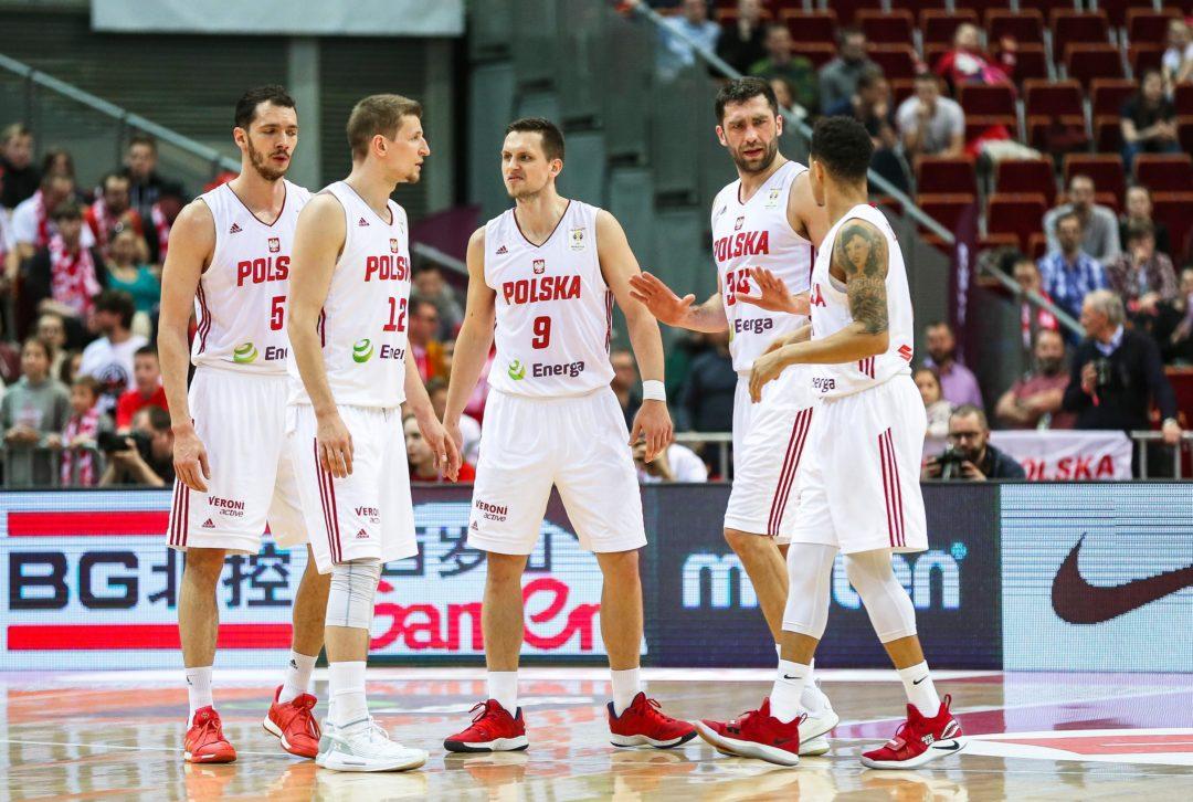 Ten mecz przejdzie do historii! Polska wygrywa z Chinami