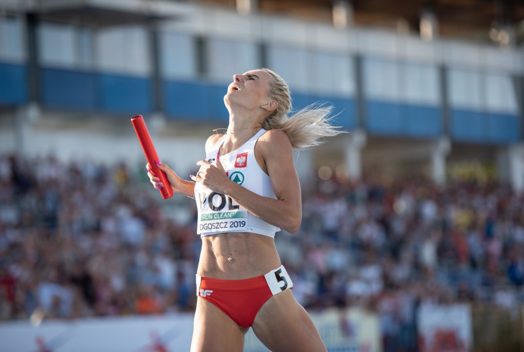 Doha 2019: mix 4×400 bez medalu, Swoboda i Kszczot bez finału