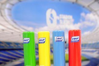 IAAF World Relays 2021 na Stadionie Śląskim!