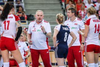 Jacek Nawrocki: Jesteśmy coraz bliżej tego, by grać o medale